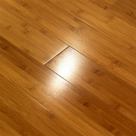 bamboo flooring  large horizontal