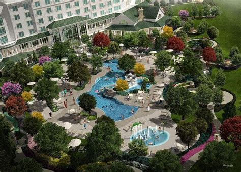 dollywood hotel book dollywood s dreammore resort pigeon forge tennessee