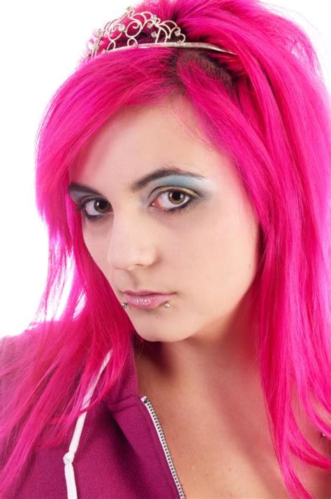 all about hair for pink hair colour for pink hair gallery