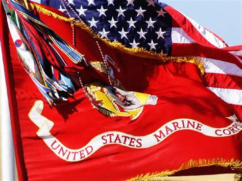 marine corp colors a colonel of safeguarding our marine corps our