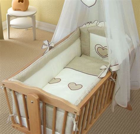90x40 Crib Mattress by Crib All Bumper 260cm Covers 4 Sided Of Cradle