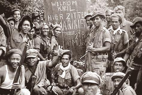 Sepatu Pdh Tentara Indonesia pernah dengar knil yuk cari tahu apa itu