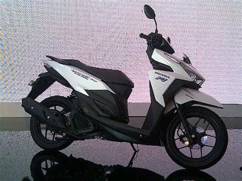 gambar honda vario 150 cc review spesifikasi dan harga honda vario 150 cc terbaru