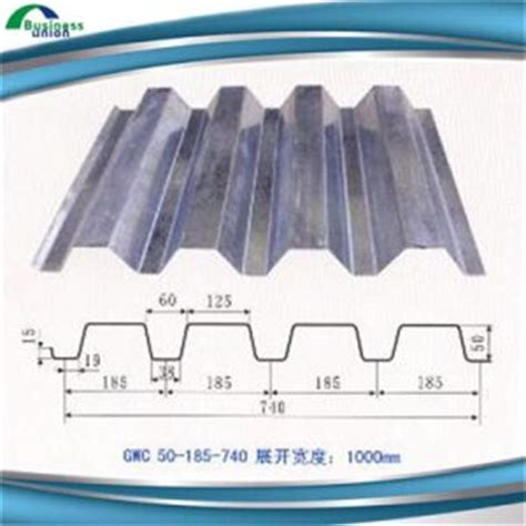 span roofing sheet in china span corrugated steel roofing sheet size price