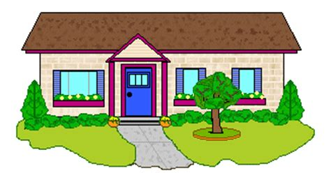 Images Of Homes by House Clip Art Images Cliparts Co