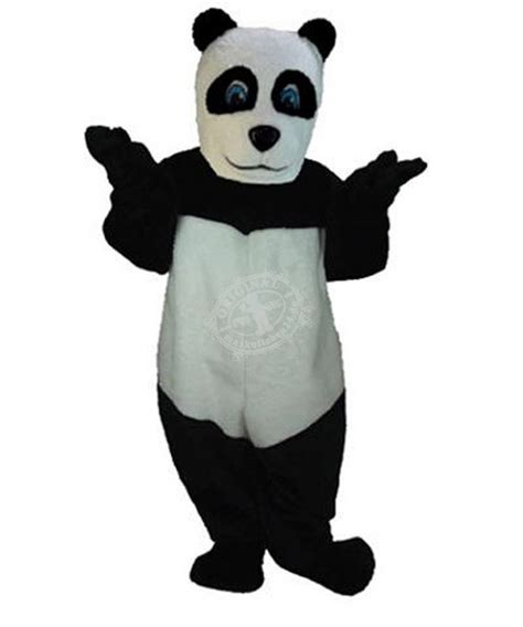 Panda Gabut panda kost 252 me maskottchen panda g 252 nstig kaufen oder