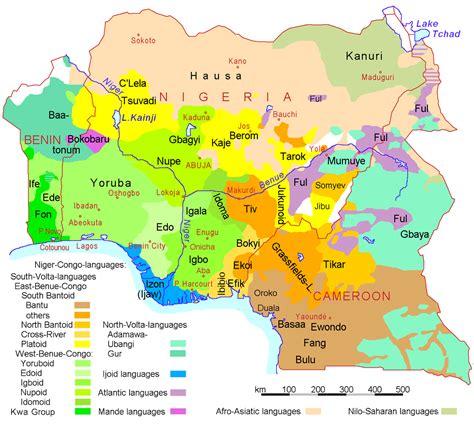nigéria igbo language