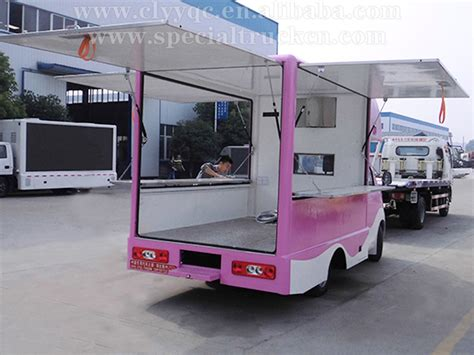 camion cuisine mobile factory price mobile camion food truck a vendre food