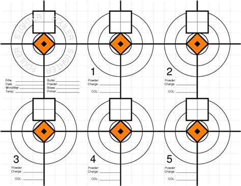 5 11 Tactical Dualtime Free Senter printable targets on 8 1 2 x 11 paper ar15