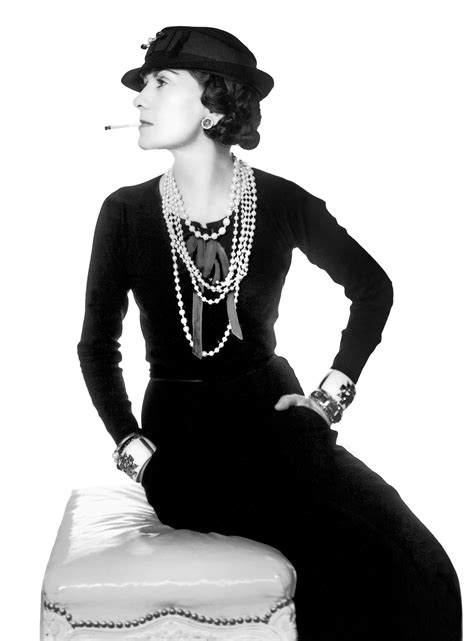 As homenagens à vida de Gabrielle Chanel antes da fama