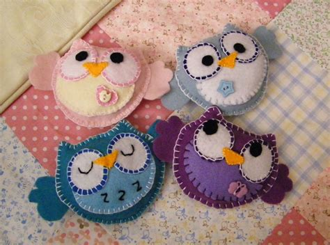 craft fabric it s a hoot felt fabric owls j o fabrics store