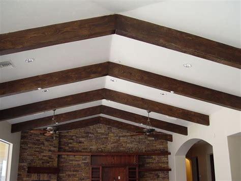 travi soffitto finto legno travi in finto legno le travi materiale trave