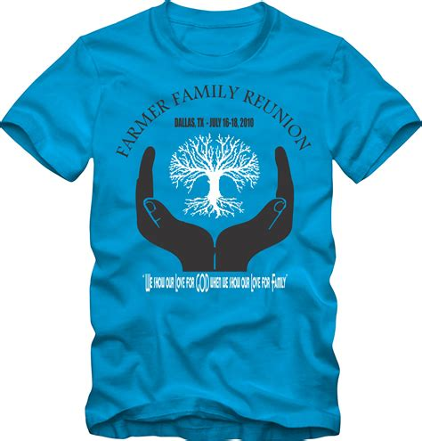 Family Reunion T Shirts Dallas Family Reunion Templates For T Shirts