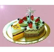 Torta Origami Per Festeggiare Il Compleanno
