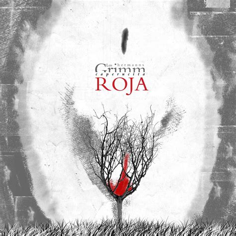 libro every little thing based libro caperucita roja little red riding hood on behance