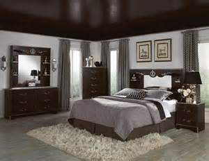 Gray And Brown Bedroom Grey Color Schemes For Bedroom Design Home Decor Buzz