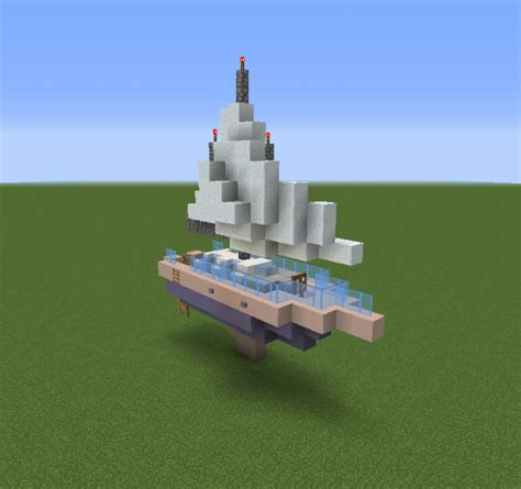 how to make a sailboat in minecraft sailboat grabcraft your number one source for