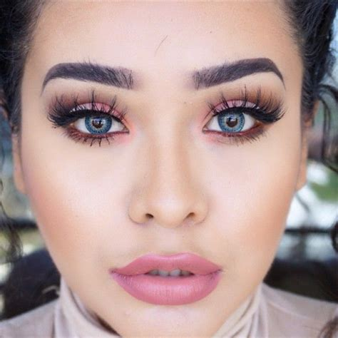 aqua eye color 17 best images about colored contacts on eye