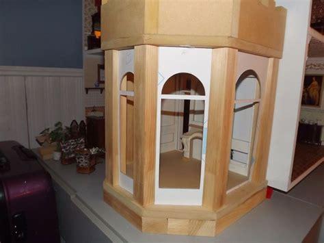 Blueprint Of House Late Victorian English Manor Dollhouse 1 12 Miniature