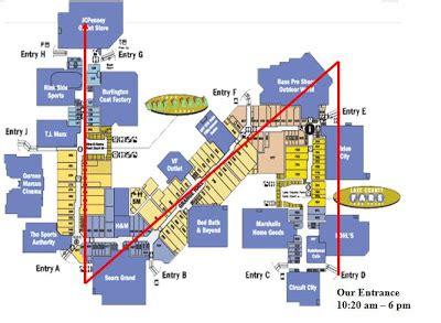 gurnee mills map 啼s 部落 gurnee mills