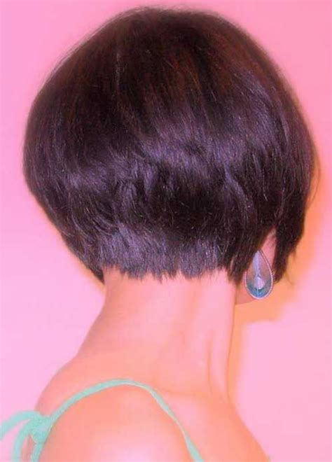 rear views short crops rear views of stacked pixie hairstyles short hairstyle 2013