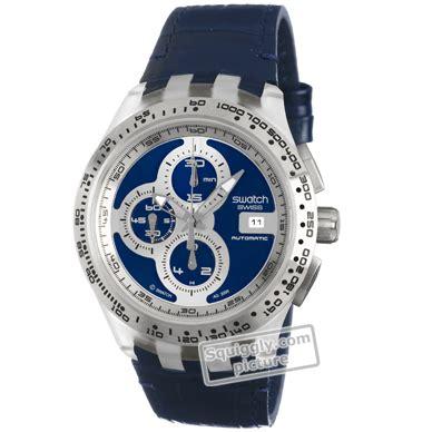 Jual Jam Tangan Swatch Flik Flak swatch svgk407 right track blue
