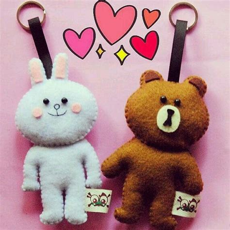 Balon Foil Line Freinds Brown Cony Sally Edward Leonard 97 best brown cony images on cony brown friends wallpaper and line friends