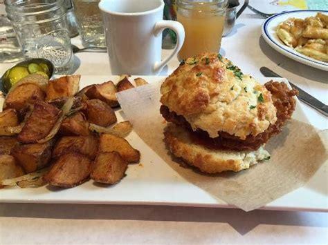 Buttermilk Kitchen Atlanta Ga by Chicken Biscuit Quot Amazing Quot Picture Of Buttermilk Kitchen