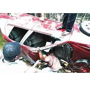 Car Crash Claims 10 Lives – ScanNews Nigeria
