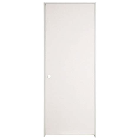 28 X 80 Interior Door by Pre Hung Interior Door 28 Quot X 80 Quot Right Rona