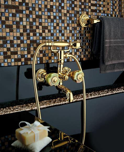 rubinetti frattini suite collection il lusso della rubinetteria frattini
