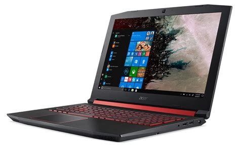 Harga Acer Nitro 5 2018 amd ryzen kuasa terbaharu laptop gaming acer nitro 5