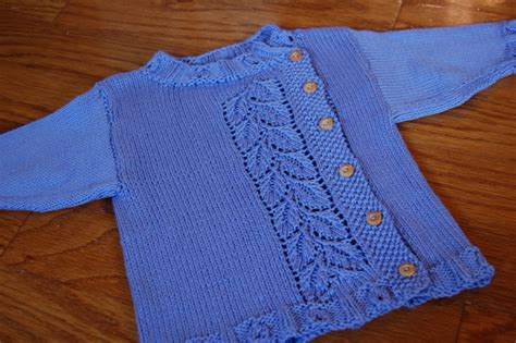 knitting patterns for baby sweaters free knitting pattern for baby sweater