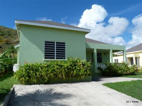 Term House Rentals by St Kitts And Nevis Island Homes