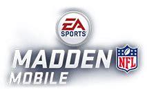 ea sport mobile ea sports madden mobile mobile football ea