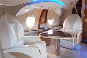 aviation upholstery the private jet and its interior decorator