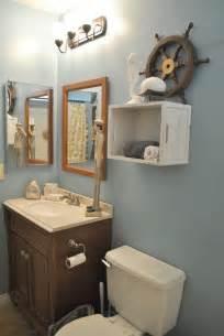 Nautical bathroom for the home pinterest