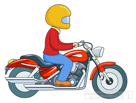 motorcycle clipart motorcycle rider clip www imgkid the image kid