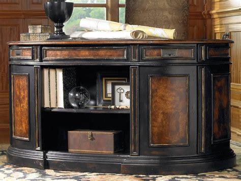 grandover executive desk furniture grandover black with gold accents 60 l x