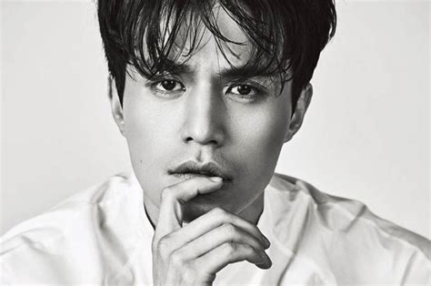 Dong Wook Cutie Fan actor dong wook warns of unofficial fan meeting