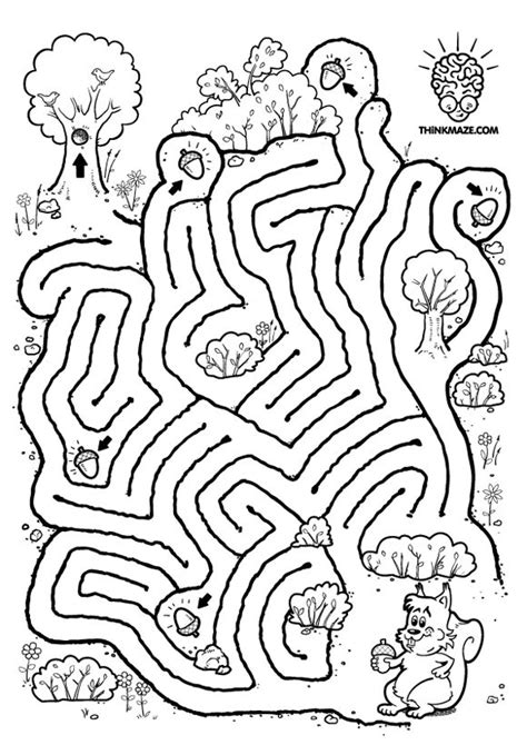 printable maze with multiple exits 96 best лабиринты images on pinterest