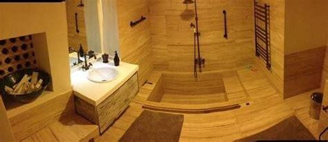 bagno con vasca incassata il bagno con vasca incassata foto di manouchehri house