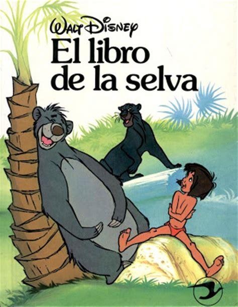 libro fausto clsicos de la peques y no tanto cuento el libro de la selva