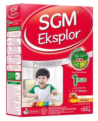 Sgm Eksplor 5 Coklat 900gr daftar harga sgm templohayoo