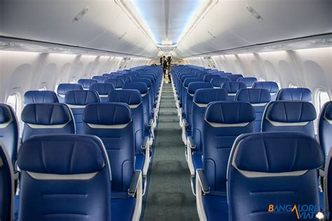 boeing 737 cabin exclusive pictures of the new boeing 737 max fas16