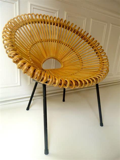 fauteuil rotin soleil fauteuil en rotin 50 soleil abraham triptyque co