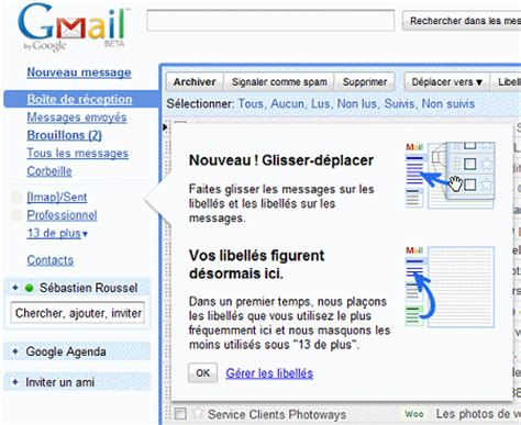 raccourci bureau gmail ajouter un raccourci gmail sur le bureau de windows