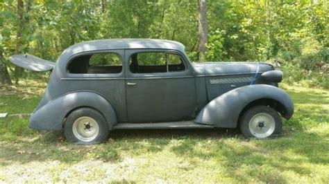 1936 pontiac 2 door sedan slantback for sale photos