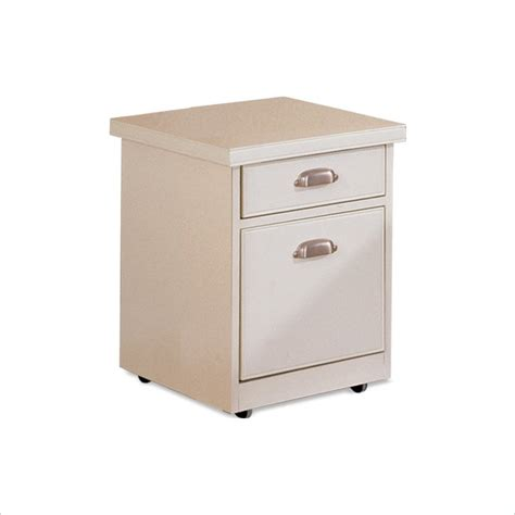 white wood filing cabinet 2 drawer kathy ireland home by martin tribeca loft 2 drawer mobile wood file storage cabinet in white by