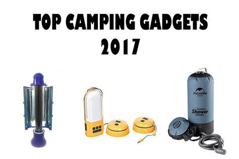 top 10 gadgets of 2017 top cing gadgets 2017 scanner bargain